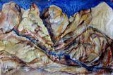 oil on canvas, 60x70cm
