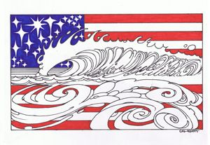Americas Wave