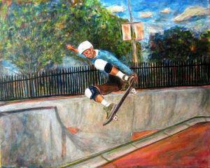 Costa Mesa Skatepark