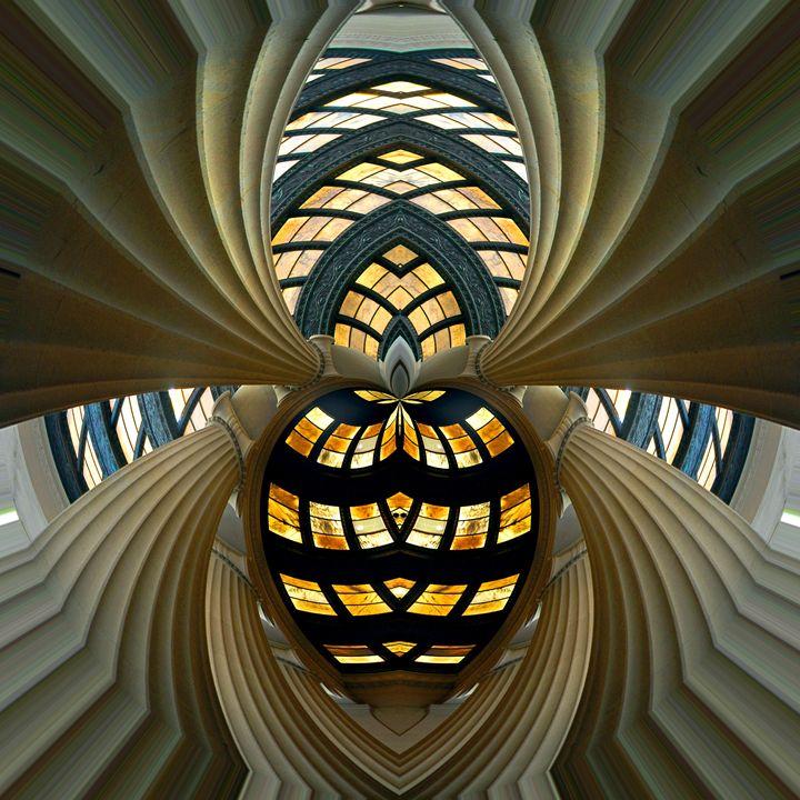 sym 1352 - Art Lahr Gallery