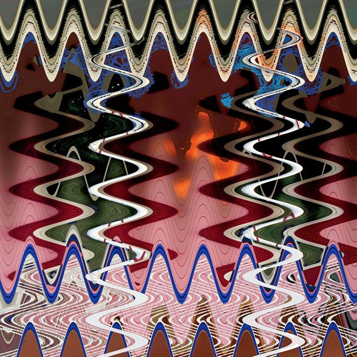lava27 - Art Lahr Gallery