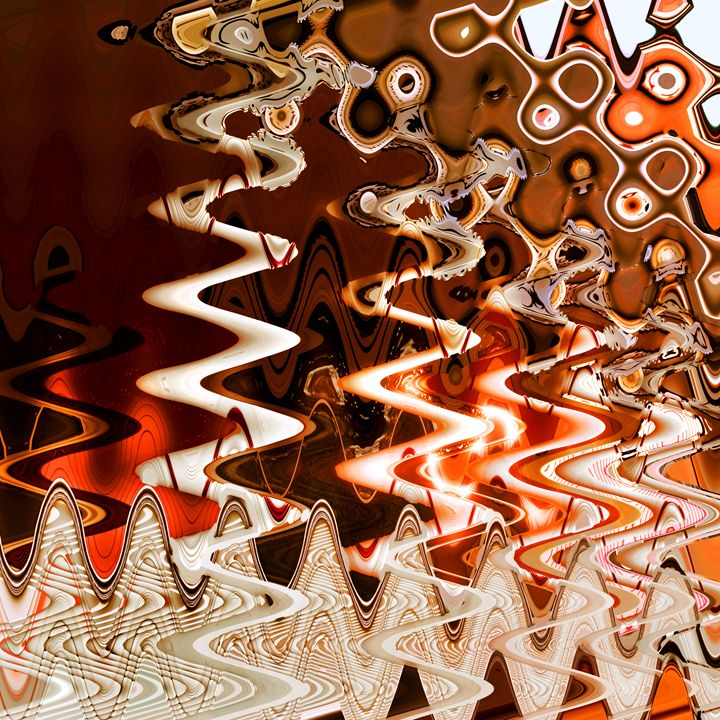 lava28 - Art Lahr Gallery