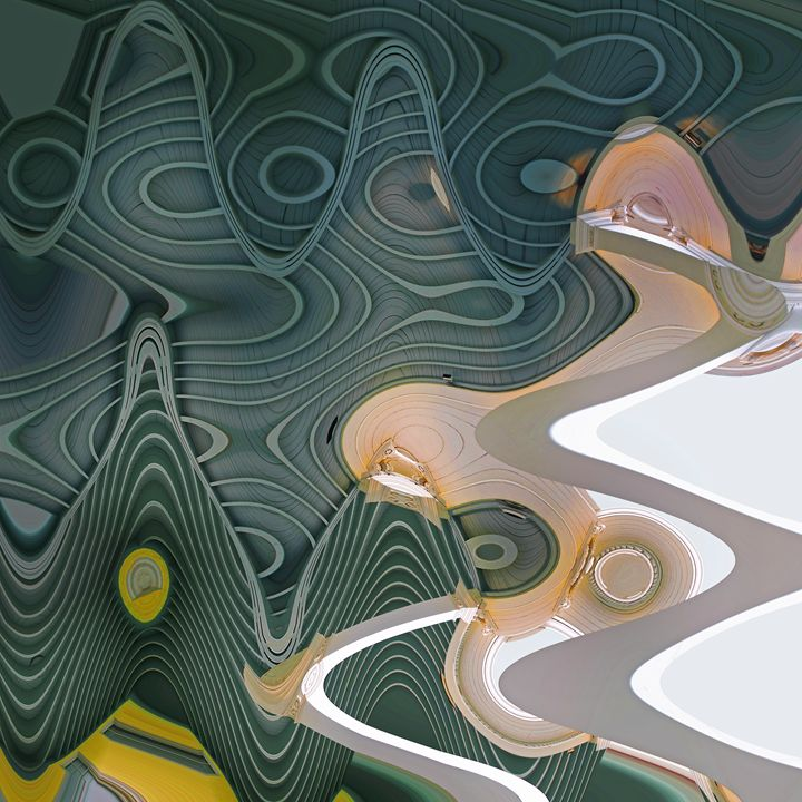 lava39 - Art Lahr Gallery