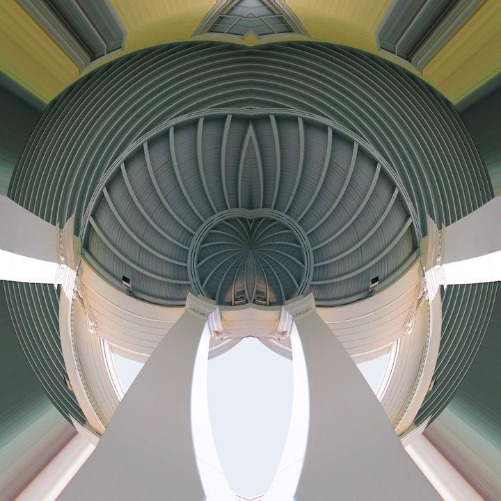 sym 696 - Art Lahr Gallery