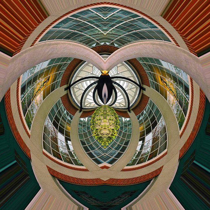 sym 695 - Art Lahr Gallery