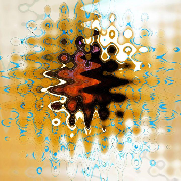 lava16 - Art Lahr Gallery