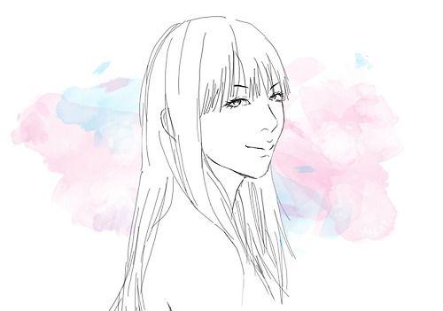 Carla - Micat Draws