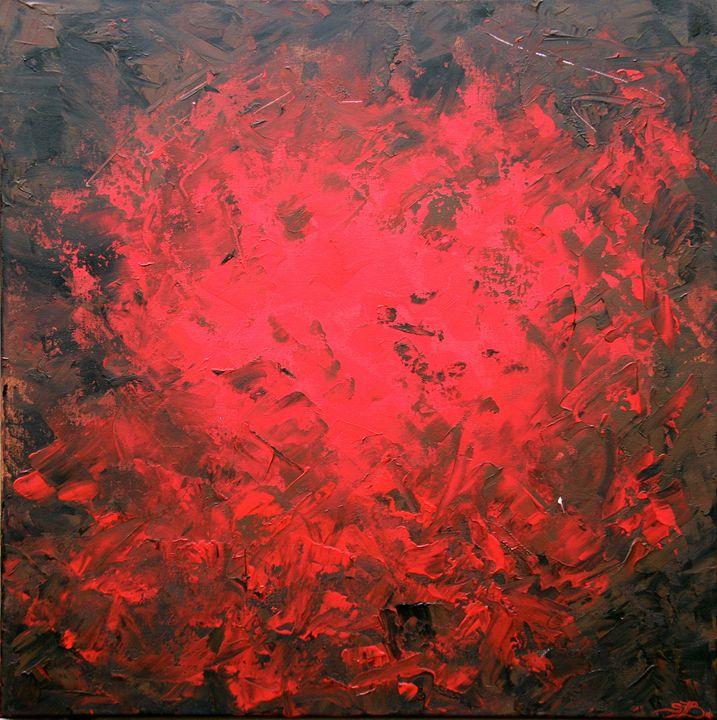 Red John - SFBFineArt