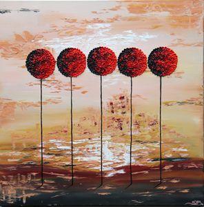 Desert Rose - SFBFineArt