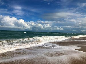 Merritt Island Beach