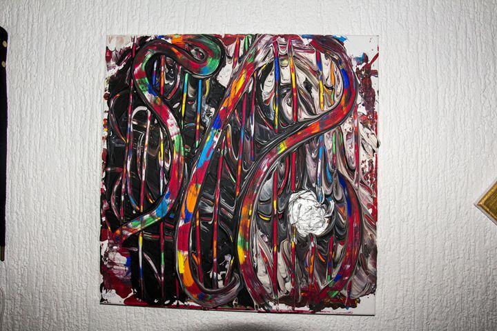 Color puke - Foolishkid