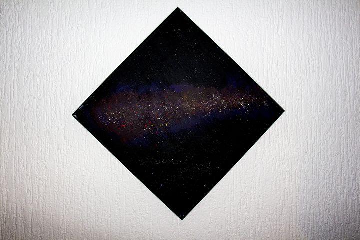 Galaxy - Foolishkid