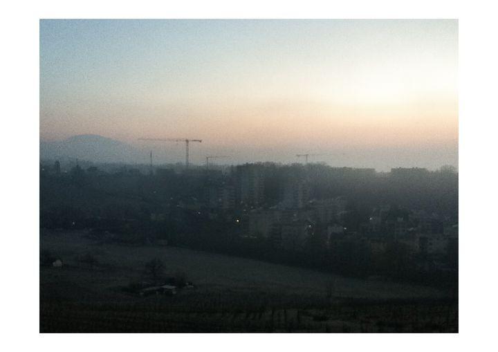 0067_Blurry landscape - Nedim Bajraktarevic