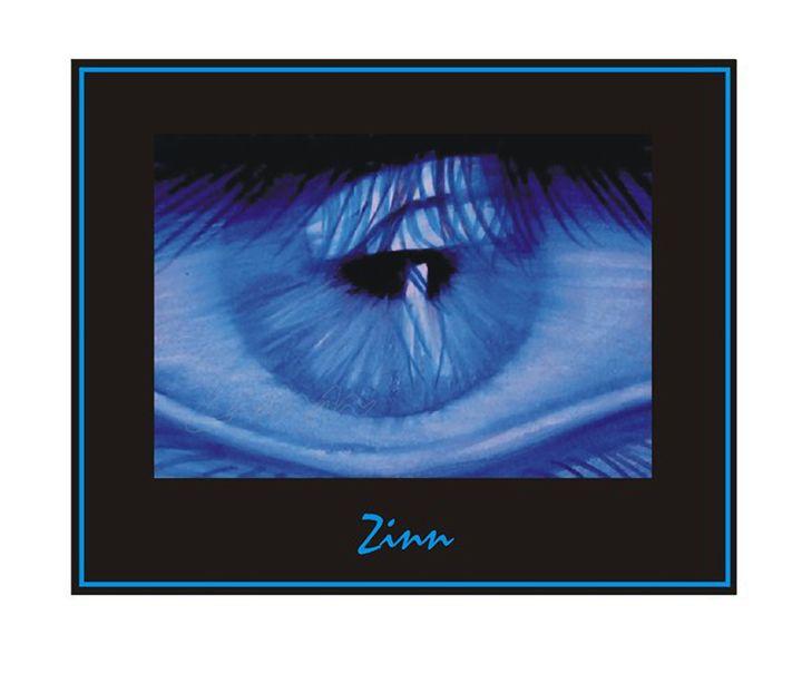 Blue Eye - Alan Zinn