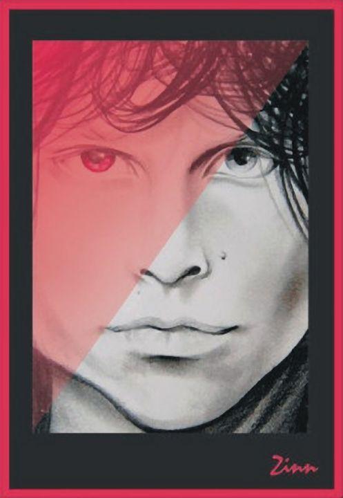 The Doors - Alan Zinn