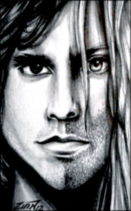 Morrisons Nirvana - Alan Zinn