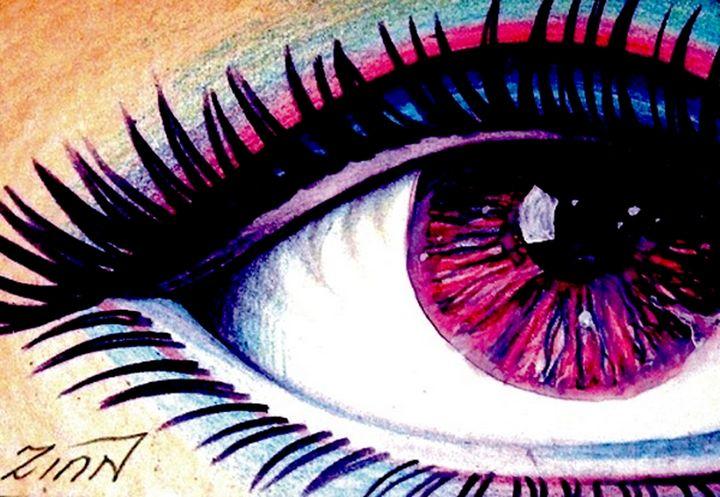 Ecstasy - Alan Zinn