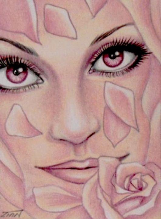 Pink - Alan Zinn