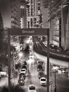 Brickell Stop