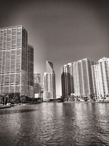 Brickell Key Drive