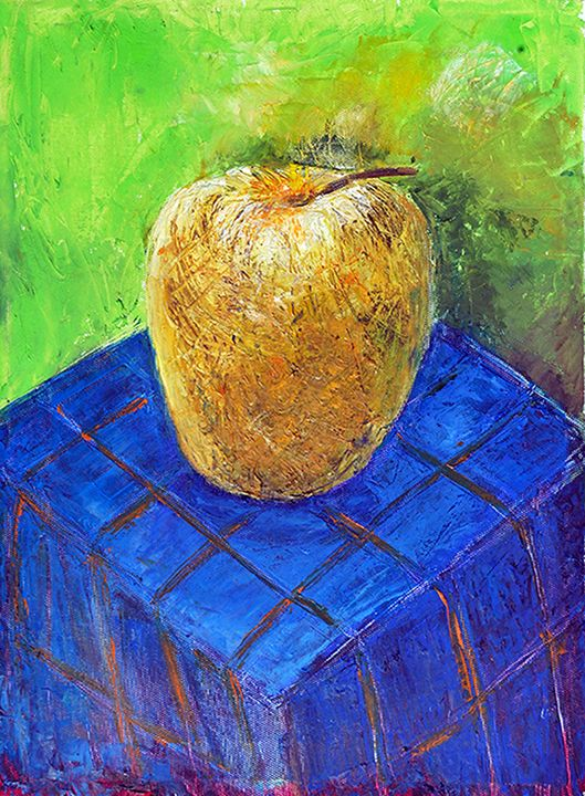 Apple - ZAKIR ART