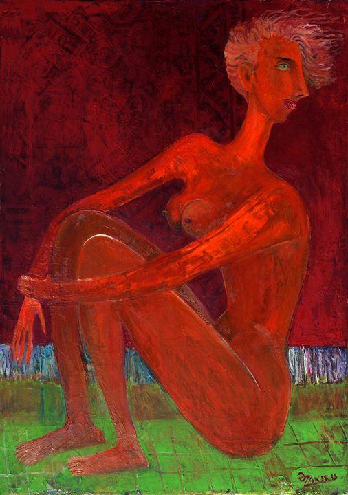 Youth - ZAKIR ART