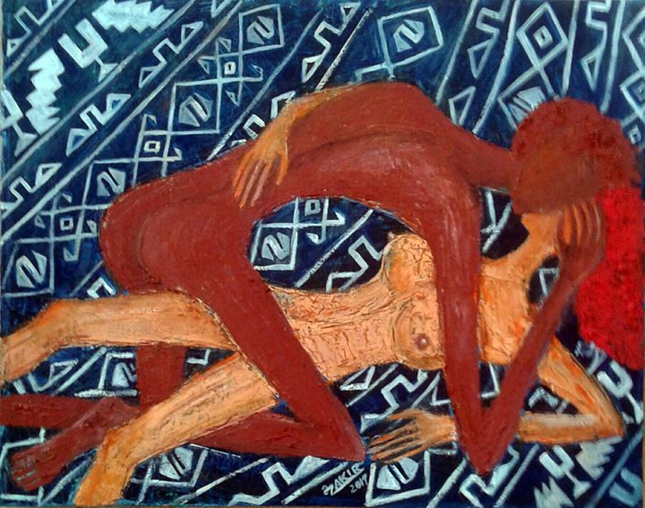Night of love - ZAKIR ART