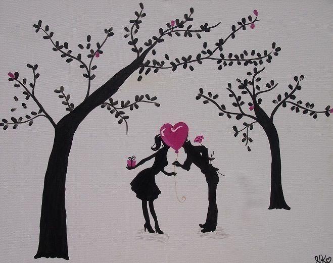 """""""Valentine"""" - ComisArt"""