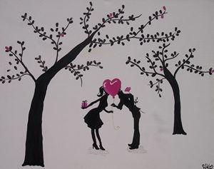 """Valentine"""