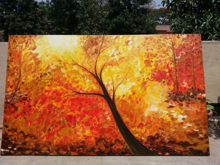 Untitled - Sanjana Singh