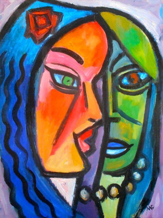 Jealous Love - Ang's Art
