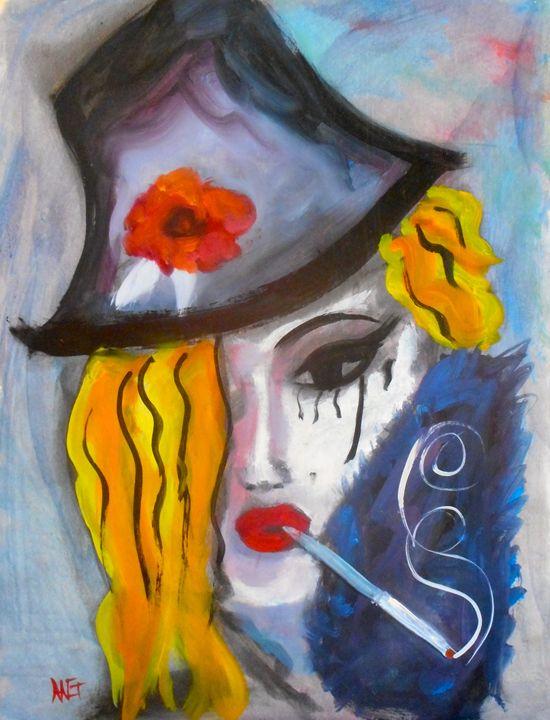 Juanna's Day - Ang's Art