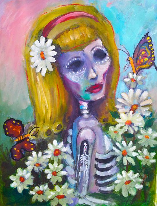 Taroola's Time - Ang's Art