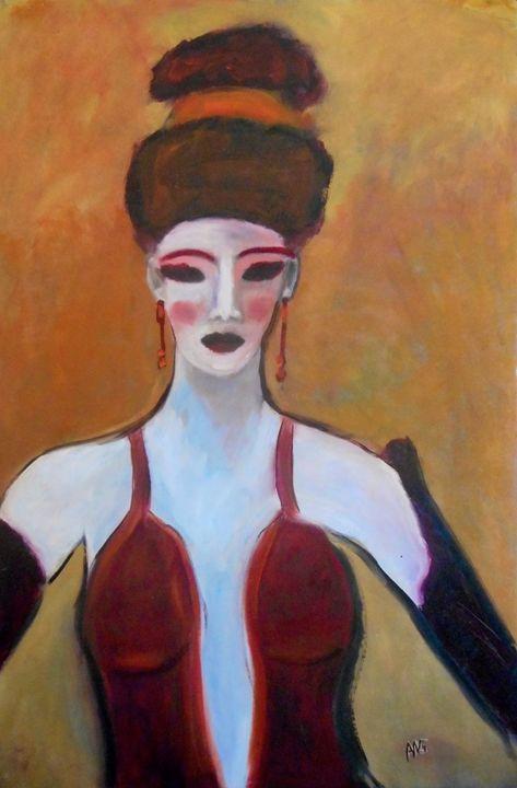 Primera - Ang's Art