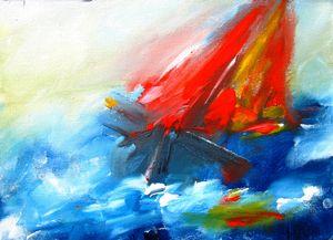 red sails ireland