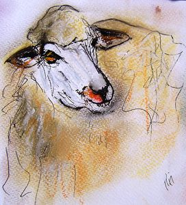 irish sheep 2019 from www.pixi-art.c