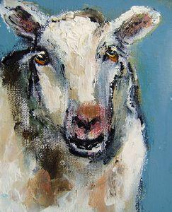 irish sheep 2019 www.pixi-art.com