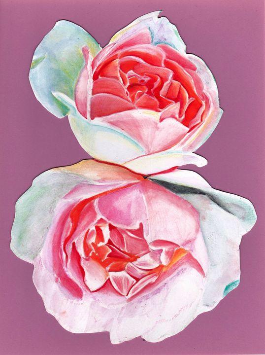 Rose Blush - Jinx Rose