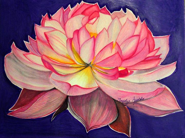 Lotus - Jinx Rose