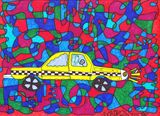 30x40 original painting