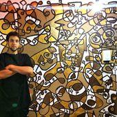 Scribz Pop Art