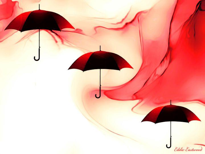 Ready for Rain - Eddie Eastwood