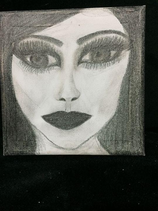 Woman - Jade Martin