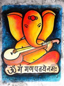 Lord Ganesh (9)