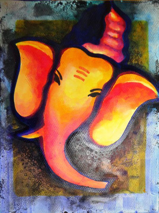 Lord Ganesh (8) - Lord Ganesh