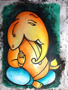 Lord Ganesh (7)