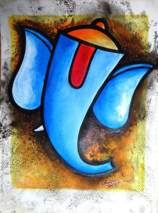 Lord Ganesh (6) - Lord Ganesh