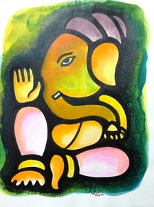Lord Ganesh (5)