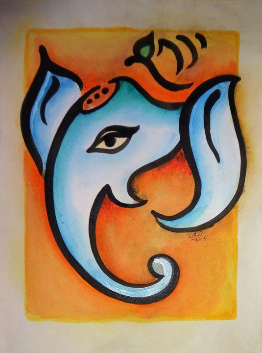 Lord Ganesh (4) - Lord Ganesh