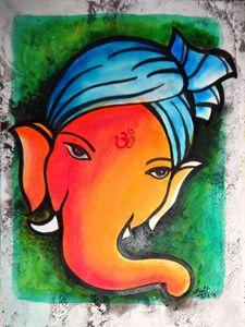 Lord Ganesh (3)